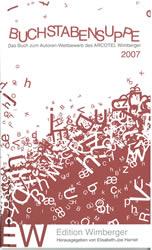 Buchstabensuppe 2007