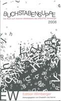 Buchstabensuppe 2008